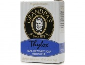 0% off Grandpa's Thylox Acne Treatment Soap with Sulfur - 3.25 oz.