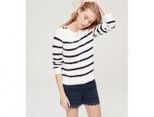50% off LOFT Petite Floral Scallop Lace Shorts