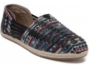 67% off Mens TOMS Huarache Alpargatas Casual Shoe