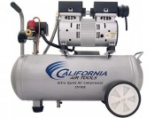 41% off California Air Tools 5510SE Ultra Quiet Air Compressor