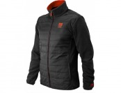 62% off New Balance AMJ53602BK Men's NB996 Fleece Lined Jacket