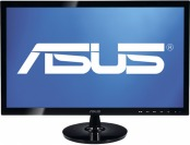 "$40 off Asus VS228H-P 21.5"" Widescreen LED Monitor"
