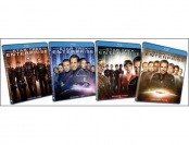 47% off Star Trek: Enterprise - The Complete Series [24 Discs] Blu-ray