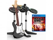 $100 off Rock Band 4 Band-in-a-Box Bundle - PlayStation 4