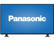 "$150 off Panasonic TC-50CX400U 50"" 4K Ultra HD LED Smart HDTV"