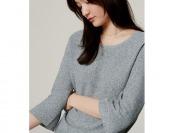 41% off LOFT Speckled Kimono Sweater