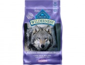 30% off Blue Buffalo Wilderness Grain Free Chicken Adult Dog Food