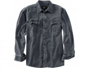 70% off RedHead Meadowlands Twill Shirt for Men