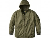 $150 off Cabela's Active Merino-Wool Parka - Moss 'Olive Green'