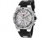 86% off Swiss Legend Opus Mother of Pearl Dial Watch