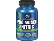 43% off STS Pro Muscle Nitric Oxide Formula, Veggie Caps, 120 ea