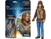 77% off Tomorrowland Casey Newton ReAction Figure