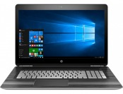 "$100 off HP Pavilion 17.3"" HD Touchscreen Gaming Laptop"