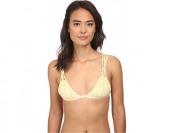 90% off Tori Praver Chandak Multi Strap Clasp Bikini Top