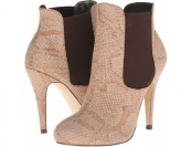 85% off Michael Antonio Fido Snake (Natural) Women's Boots