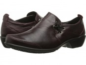 80% off Romika Citylight 44 (Burgundy) Women's Slip on Shoes