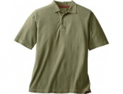 75% off Cabela's Indigo Blues Trenton Polo - British Tan