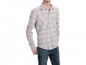 89% off Barbour Heartwood Country Check Shirt For Men