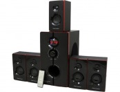 $169 off Theater Solutions TS516BT 5.1 Home Theater System