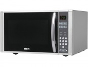 32% off RCA 1.1 cu. ft. Countertop Microwave in Stainless Steel
