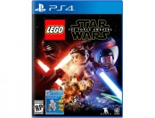 33% off LEGO Star Wars: The Force Awakens - PlayStation 4