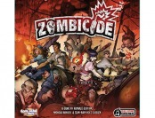 44% off Zombicide Base Board Game