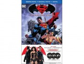 63% off Batman v Superman: Dawn of Justice Graphic Novel + DVD