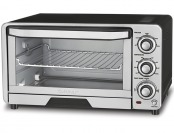 $85 off Cuisinart TOB-40 Custom Classic Toaster Oven Broiler