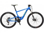 40% off GT Helion Elite Full Suspension XC Mountain Bike