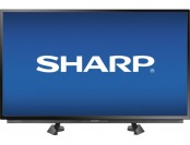 "$70 off Sharp LC-32LB480U 32"" 1080p LED HDTV"