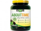39% off SDC Nutrition About Time Whey Protein Isolate Powder