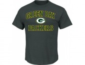 76% off Men's Packers Heart And Soul Short-Sleeve Tee Shirt