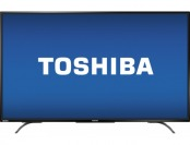 "$100 off Toshiba 43"" LED 2160p Smart 4K Ultra HD TV"