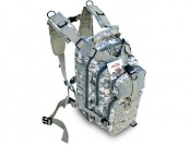 72% off Tactical Assault EDC Backpack w/ Molle Webbing ACU