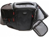 83% off DOLICA Professional DSLR/ Mirrorless ILC Sling Bag