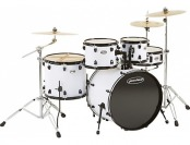 $763 off Pulse 4000 Series 5-Piece Drumset With Pdp Hardware