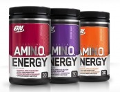 40% off Optimum Nutrition Essential Amino Energy
