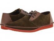 85% off Deer Stags Delaware (Olive) Men's Shoes