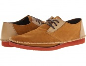 80% off Deer Stags Delaware (Mustard) Men's Shoes