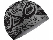 72% off TYR Swim Cap, Do Work Silver