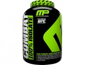 52% off MusclePharm Combat 100% Isolate Protein, Chocolate - 32 oz.
