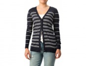 89% off Forte Cashmere Boyfriend Cardigan Sweater For Women