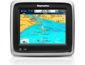 $775 off Raymarine a68 Multi-Function Touchscreen Sonar
