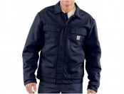 80% off Carhartt FR Flame-Resistant Lanyard Access Jacket