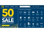 Best Buy 50th Anniversary Sale - Tons of Great Deals