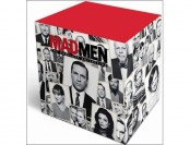 $55 off Mad Men: The Complete Collection [23 Discs] Blu-ray