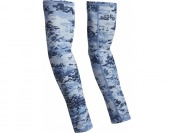 51% off Columbia Freezer Zero Arm Sleeves White Cap Digi Camo Prnt