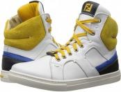 $484 off Fendi Kids Hightop Sneakers