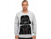 80% off Eleven Paris Darth Vader Mido Fleece Sweatshirt