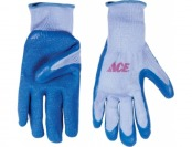 77% off Ace Latex Coated Large Glove (ACE306TL)